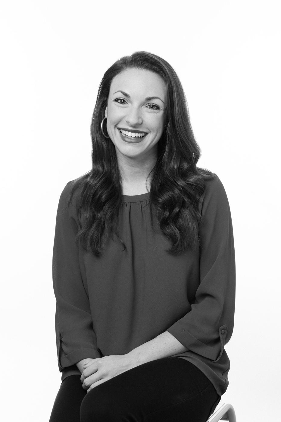 Melissa Stewart headshot