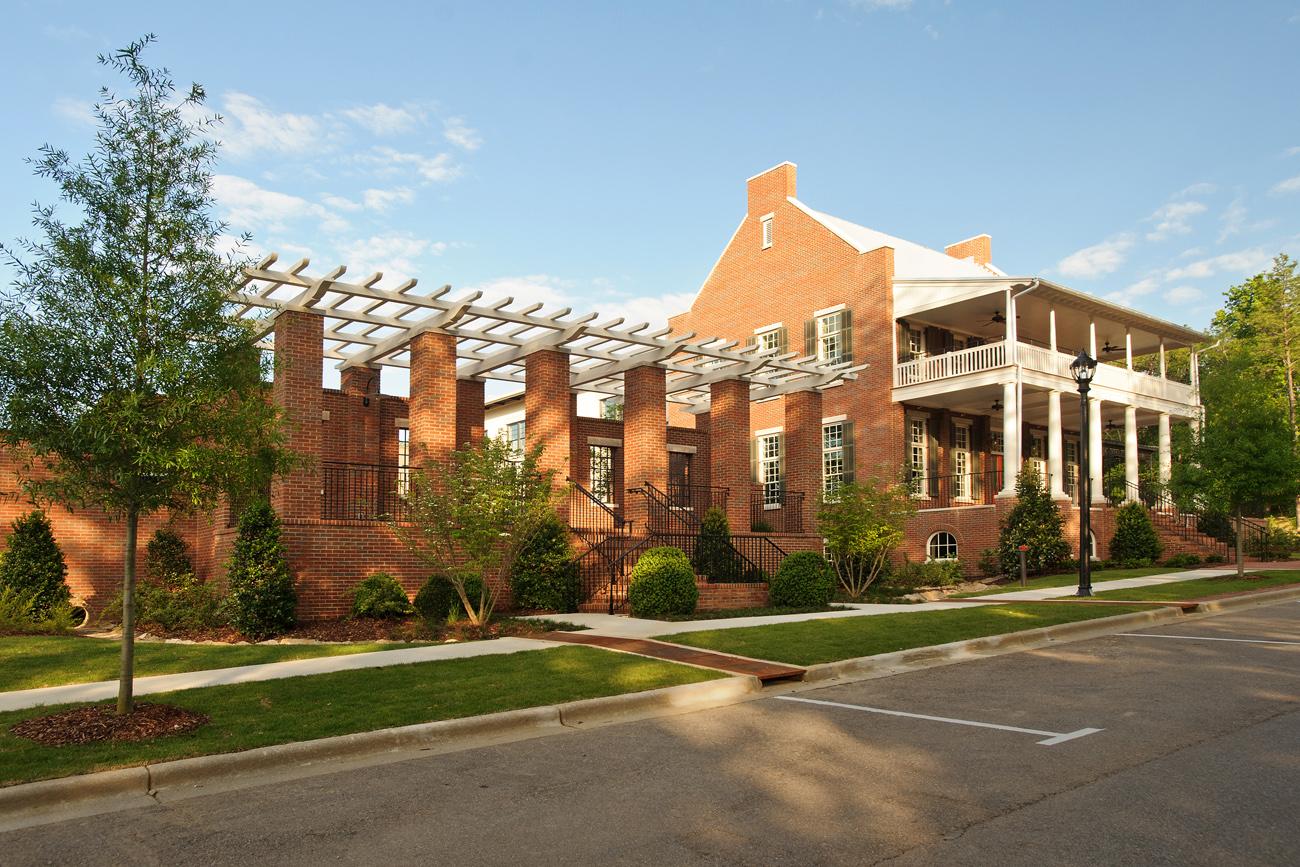 TURNERBATSON Architects Commercial Architecture - The Preserve - U.S. Steel 2