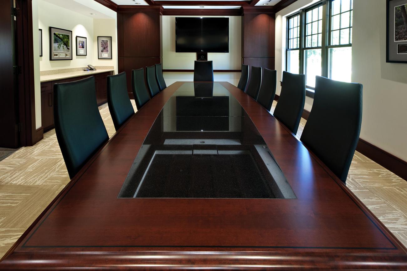 TURNERBATSON Architects Commercial Architecture - The Preserve - U.S. Steel 4