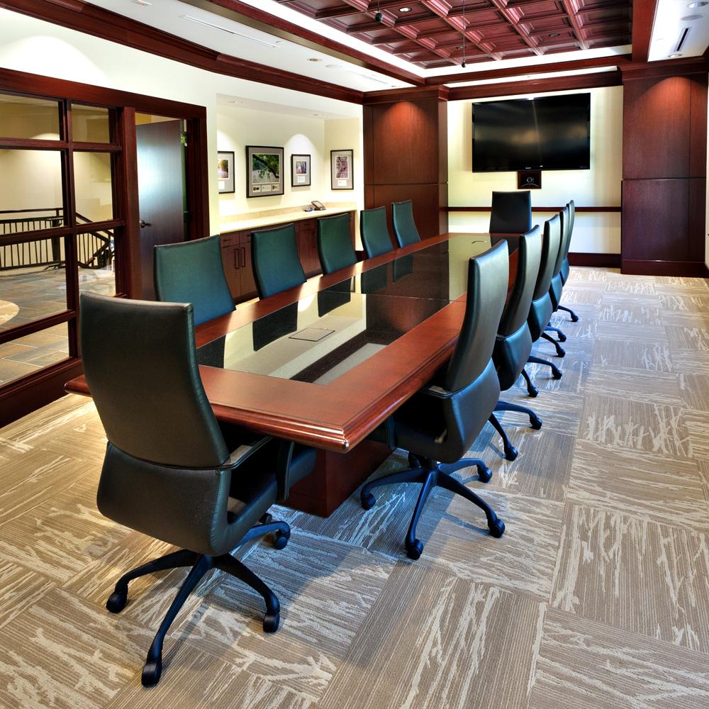 TURNERBATSON Architects Commercial Architecture - The Preserve - U.S. Steel 5