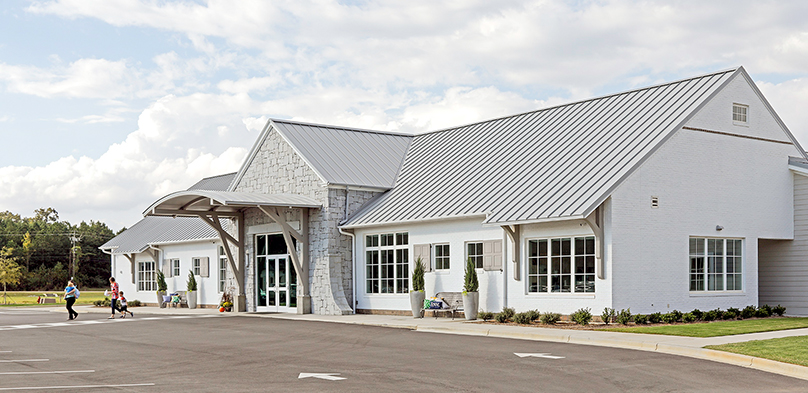 TURNERBATSON Architecture Ardent Preschool & Daycare 14