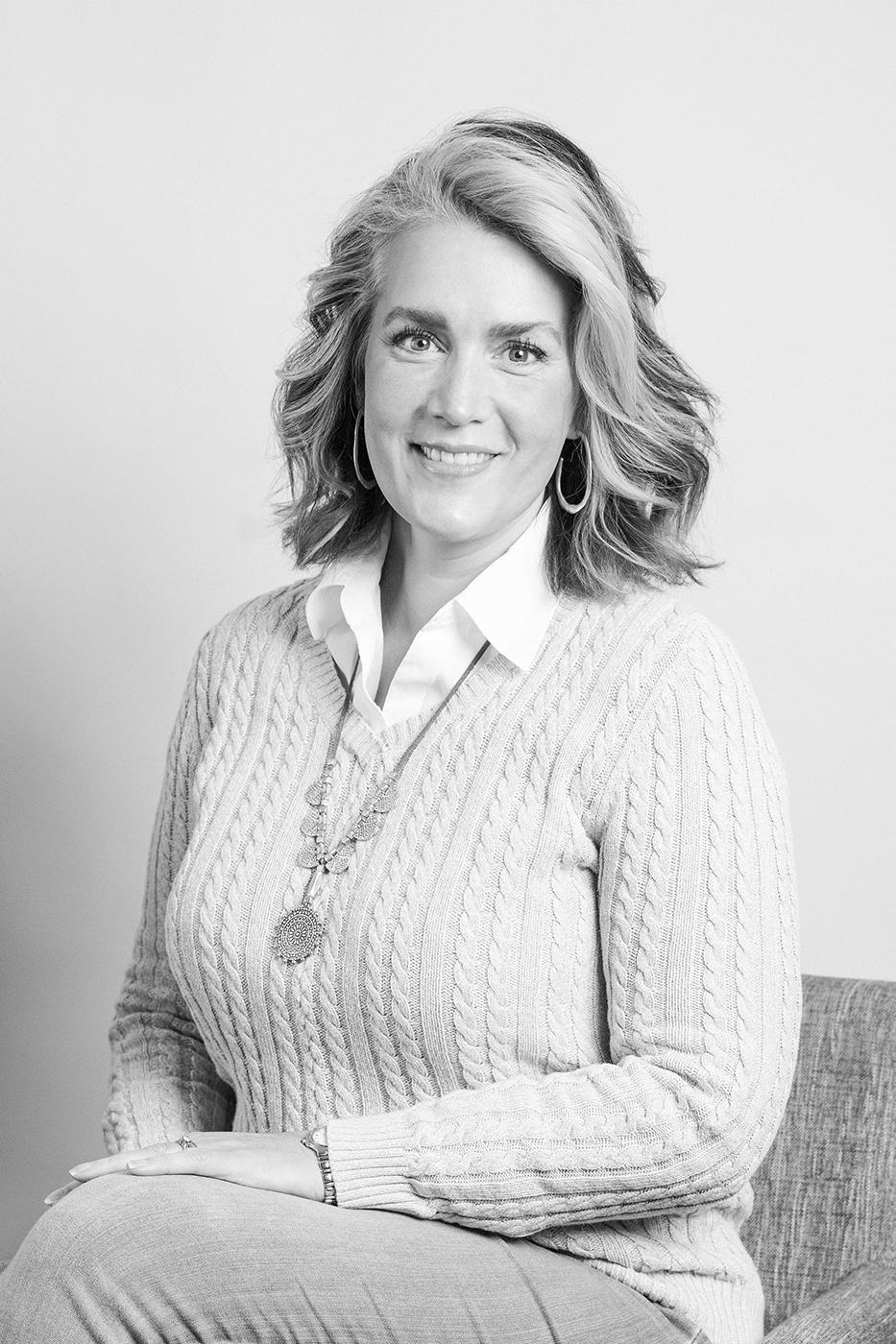 Anne-Marie Gianoudis headshot