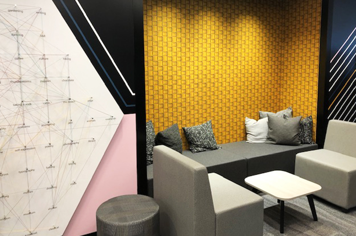 NeoCon 2019 TURNERBATSON Architects 4