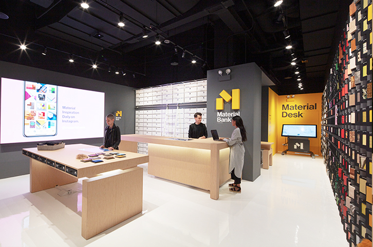 NeoCon 2019 TURNERBATSON Architects 9