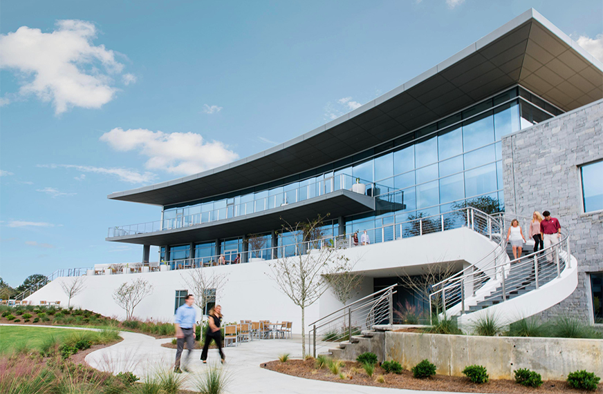 The Sheffield Group TURNERBATSON Commercial Architecture Awards 2