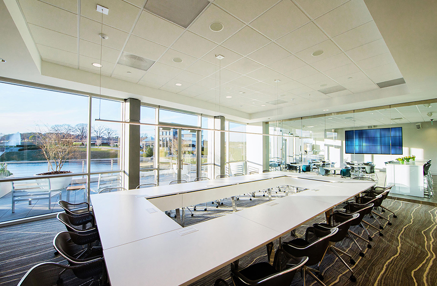 The Sheffield Group TURNERBATSON Commercial Architecture Awards 7