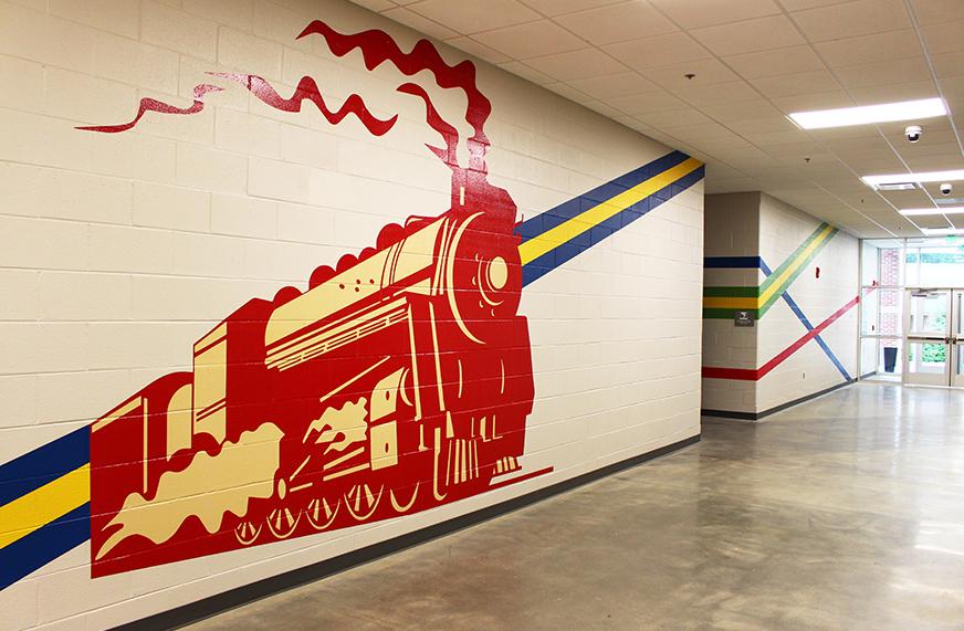 irondale community school - elementary education - turnerbatson architecture