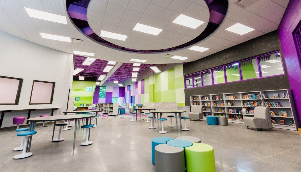 Media Center TURNERBATSON Architecture 5