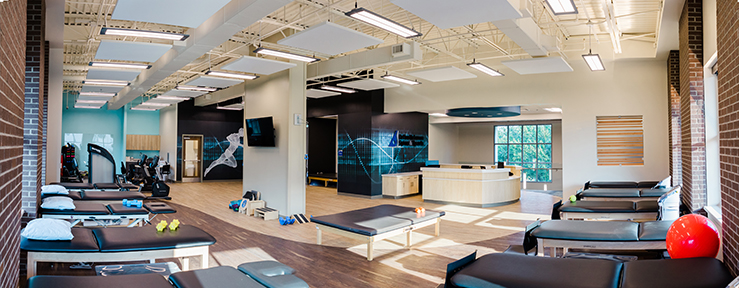 OrthoAlabama Spine and Sports Medicine Hoover Alabama - physical therapy 2